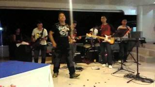 MODELONG CHARING covered by Mamang Pulis and the RPSB1 Band