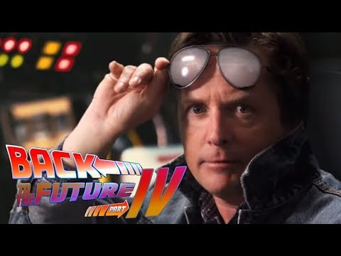 Back to the Future 4 Official Trailer 2019 (HD)