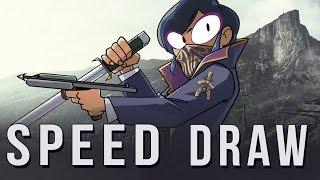 Time lapse - Dishonored 2 Thumbnail