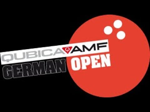 QubicaAMF German Open 2018   Finale