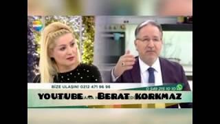 Mustafa karataş,İhsan şenocak açıklaması