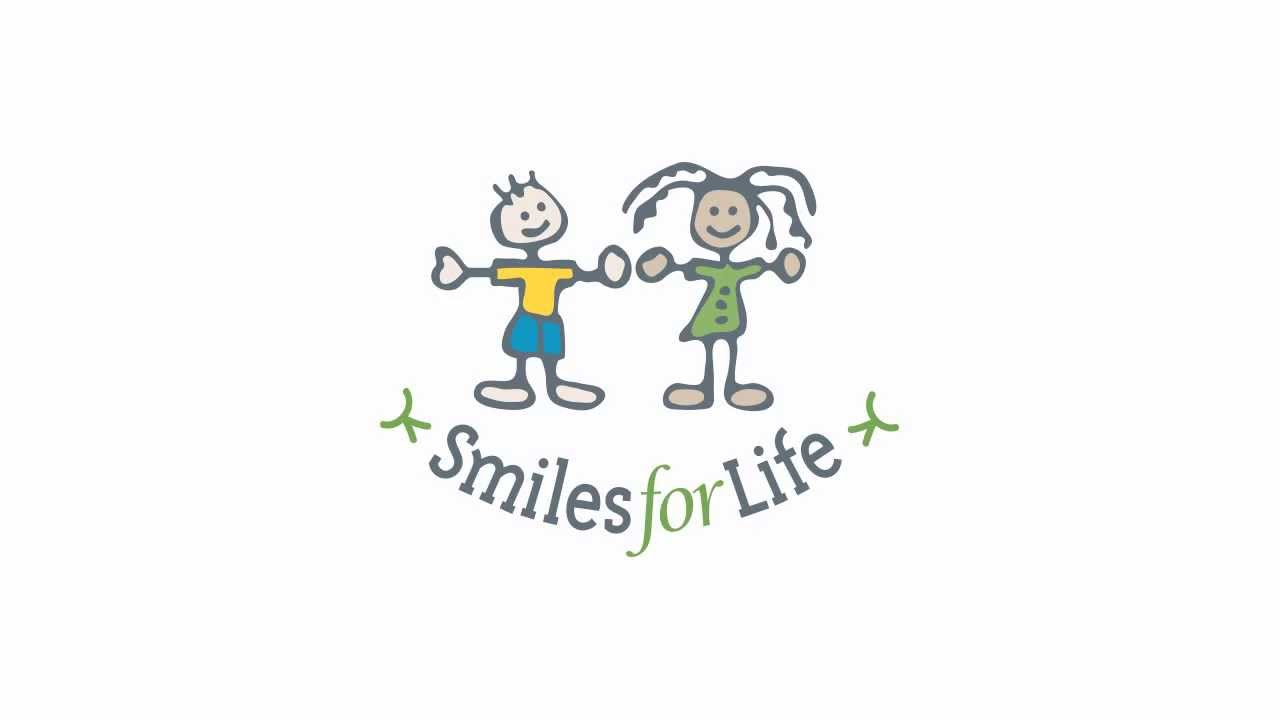 For Life Smiles For Life Campaign Help A Child While You Whiten Your