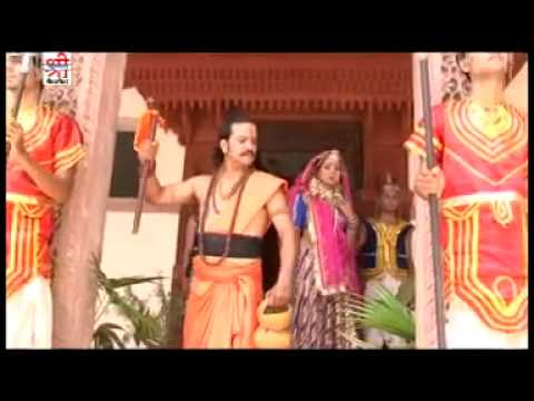 rajasthani songs  raja bhartari  katha  part 3 4)