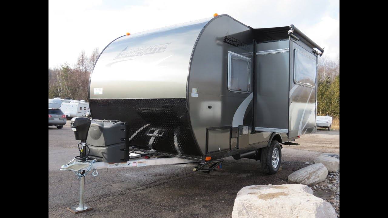 2016 Camplite 14dbs By Livin Lite Rv For Sale In Ontario