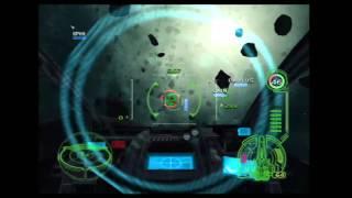 Battlestar Galactica Xbox - Mission 1 (Expert)