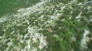 Wingsuit BASE Jumping from THE SHARP END by Sender Films