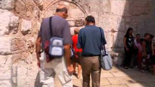 La Terra Santa secondo noi (1° parte) - Fratesole Viaggeria Francescana