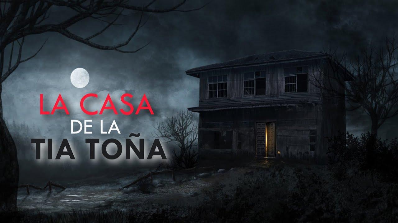 La misteriosa casa de la t a to a leyenda youtube for La casa de los azulejos leyenda