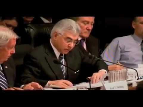 Condi Squirms at 9 -11 Hearings