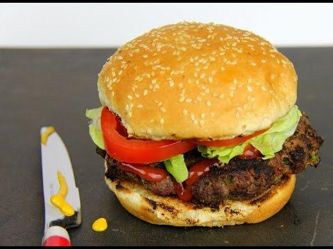 simple-homemade-burgers---tasty-tuesday's-|-caribbeanpot.com