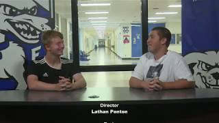 HDTV Morning Announcements 8/21/18