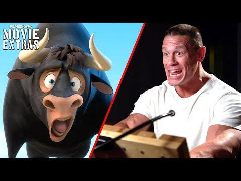 Download Youtube: Go Behind the Scenes of Ferdinand (2017)