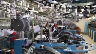 ГРАНД - чулочно-носочная фабрика. Качественно! Модно! Удобно!(Фабрика «Гранд» производит продукцию высокого качества. Вы можете купить носки оптом и стать владельцем..., 2015-02-17T14:56:43.000Z)