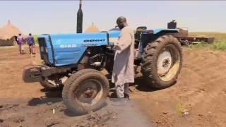 الاقتصاد والناس- تحديات الزراعة في جنوب السودان
