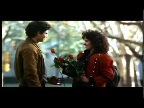 Jennifer Beals Final dance | Soundtrack Film Flashdance (1983) |  What a feeling (Irene Cara) HD