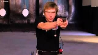 Урок стрельбы. 1 Азы практической стрельбы