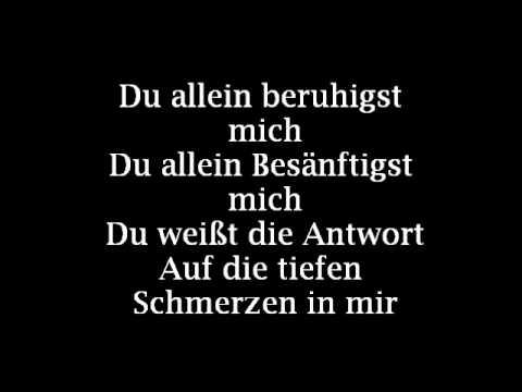 01-Die Priester ~ Spiritus Dei (Lyrics)
