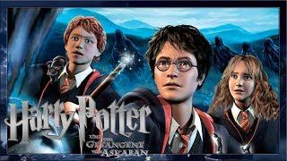 Dementoren! #1 🐺 Harry Potter und der Gefangene von Askaban | Let's Play Xbox