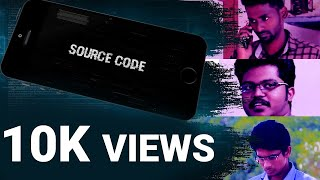 Source Code - Tamil Time Travel & Hacking Short Film | Naveen.M