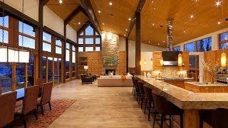 "Iconic ""mountain Modern"" Home In Telluride, Colorado"