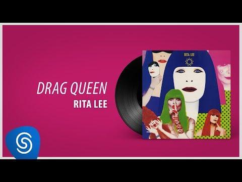 """Rita Lee - Drag Queen (Álbum """"Rita Lee 1993"""") [Áudio Oficial]"""