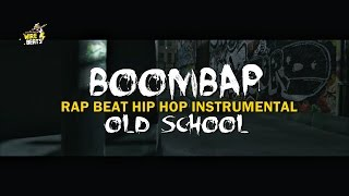 Real Old School Rap Beat │BoomBap Hip Hop Instrumental │Wirebeats 2016