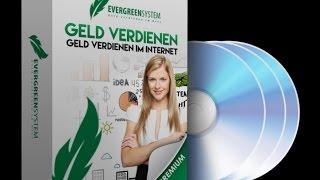 Das Evergreensystem von Said Shiripour - Ein ehrlicher Erfahrungsbericht