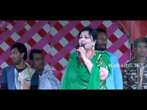 Ranjit Kaur ji Latest Live Performance 2017 Mundari Nishani Official HD Video