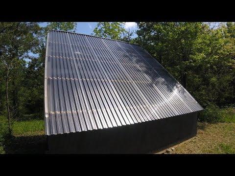 Solar Kiln Overview
