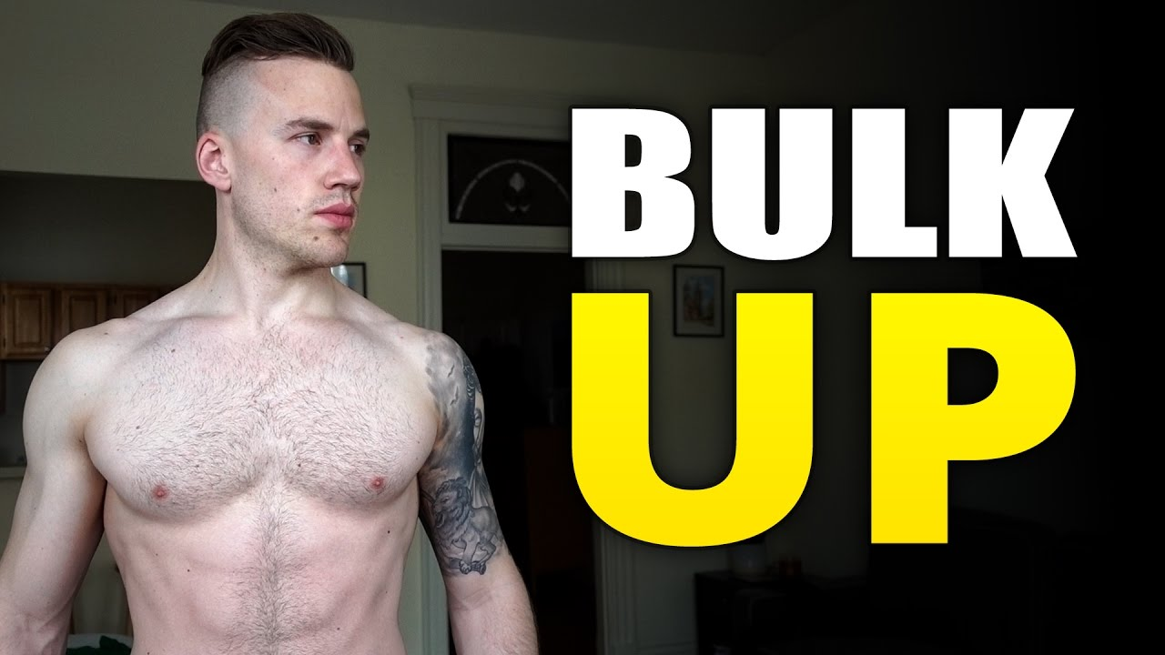 Gain Mass With This Dumbbell Bulking Routine | How to Beast