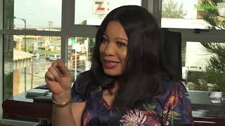 How I studied theatre arts by accident - Monalisa Chinda-Coker