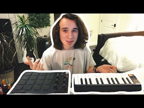 HOW TO MAKE BEATS