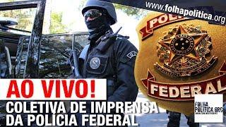 ASSISTA: FORÇA-TAREFA DA OPERAÇÃO LAVA JATO FAZ PRONUNCIAMENTO AO DEFLAGRAR NOVA OPERAÇÃO