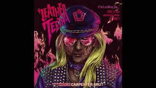 Carpenter Brut - Sunday Lunch