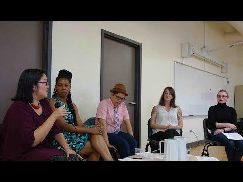 Raining Glass: Women in Leadership Event Teaser