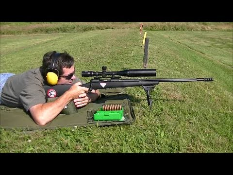 Savage 10FCP-K Rifle .308 Winchester