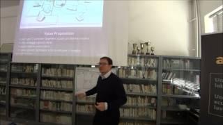 Il Business Model Canvas spiegato in Italiano by auLAB