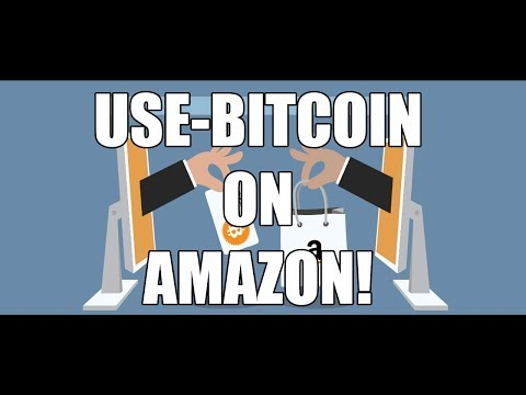 Save 15% By Using Bitcoin To Buy On Amazon - Is This For Real?
