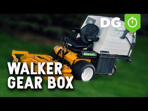 Walker Mower Wiring Diagram | Repair Manual on