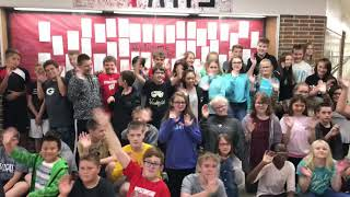 WRAMS Middle School in Wisconsin Rapids, WI