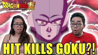 Dragon Ball Super English Dub Episode 71 GOKU DIES REACTION & REVIEW