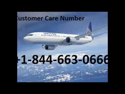 CA 1888.332..1933 United Airlines reservations number