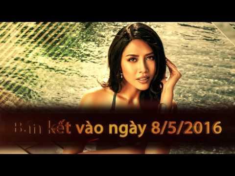 Hoa Hậu Biển Việt Nam 2016 [MV Trailer]