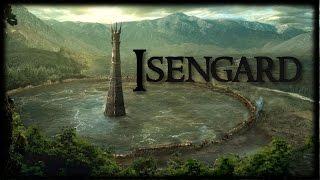 Völker der Edain Mod 4.0 Isengard
