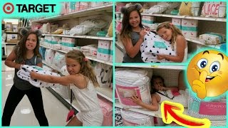 "SHOPPING FOR BEDROOM MAKE OVER AT TARGET . ""ALISSON&EMILY"""