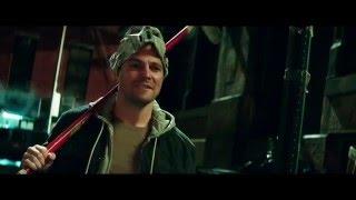 Черепашки-ниндзя 2 - Эпизод «Кейси Джонс» 1080p