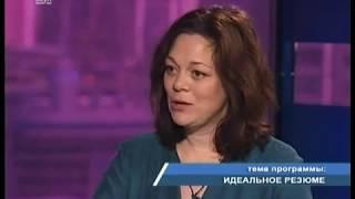 Анна Хвостова: