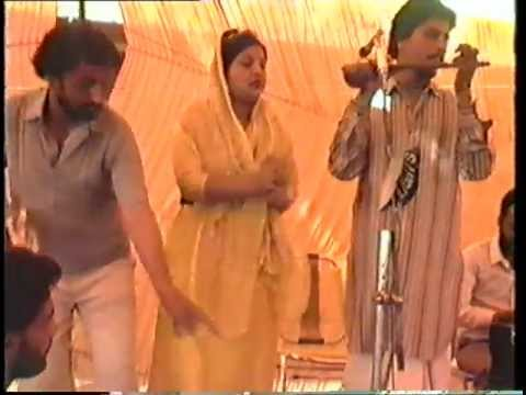 Jodi Toah Laddu Vaar - Amar Singh Chamkila & Biba Amarjot