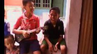 Anak-Anak Batosai junior(Pengen Jadi Artis) www.ngahayal.com.avi