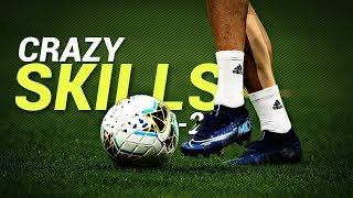 Crazy Football Skills & Goals 2019/20 #2